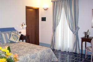 Masseria Ruri Pulcra, Hotel  Patù - big - 109