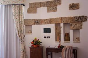 Masseria Ruri Pulcra, Hotel  Patù - big - 24