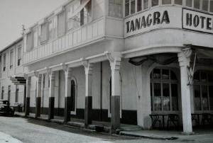 Hotel Tanagra, Отели  Палава-ле-Фло - big - 16