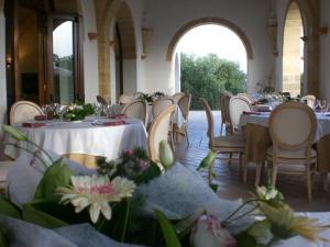 Masseria Ruri Pulcra, Hotel  Patù - big - 79