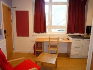 Destiny Student – Cowgate (Campus Accommodation), Хостелы  Эдинбург - big - 6