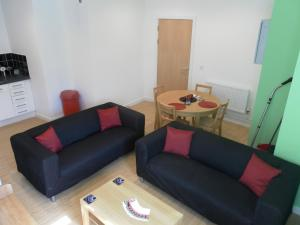 Destiny Student – Cowgate (Campus Accommodation), Hostely  Edinburgh - big - 10