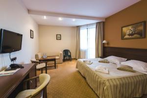 Dziki Potok Konferencje Grill & Prestige SPA, Hotely  Karpacz - big - 12