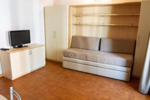 Club Hotel e Residence La Vela, Szállodák  Nago-Torbole - big - 3