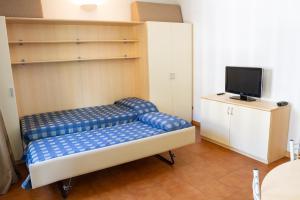 Club Hotel e Residence La Vela, Szállodák  Nago-Torbole - big - 2
