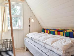 Holiday Home Ulfborg with a Fireplace 1, Dovolenkové domy  Fjand Gårde - big - 14