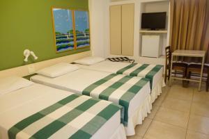 Vela Branca Praia Hotel, Szállodák  Recife - big - 27