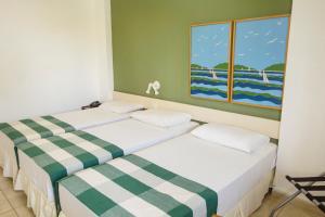 Vela Branca Praia Hotel, Szállodák  Recife - big - 23