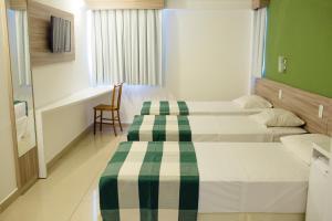 Vela Branca Praia Hotel, Szállodák  Recife - big - 20