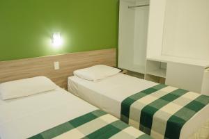 Vela Branca Praia Hotel, Szállodák  Recife - big - 17