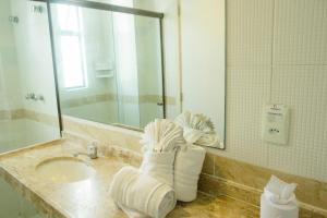 Vela Branca Praia Hotel, Szállodák  Recife - big - 14