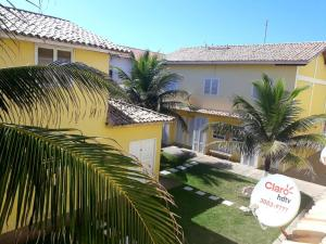 Duplex Miramar - Praia das Dunas, Ferienhäuser  Cabo Frio - big - 38