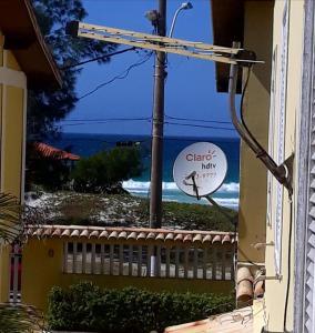 Duplex Miramar - Praia das Dunas, Ferienhäuser  Cabo Frio - big - 37