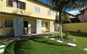 Duplex Miramar - Praia das Dunas, Ferienhäuser  Cabo Frio - big - 28
