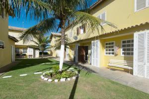 Duplex Miramar - Praia das Dunas, Prázdninové domy  Cabo Frio - big - 27