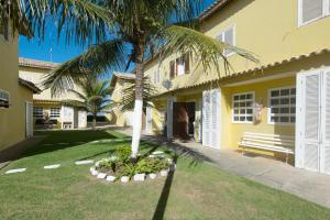 Duplex Miramar - Praia das Dunas, Ferienhäuser  Cabo Frio - big - 27