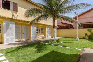 Duplex Miramar - Praia das Dunas, Ferienhäuser  Cabo Frio - big - 26