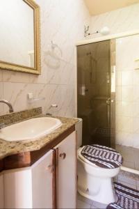Duplex Miramar - Praia das Dunas, Ferienhäuser  Cabo Frio - big - 23