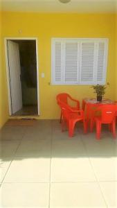 Duplex Miramar - Praia das Dunas, Ferienhäuser  Cabo Frio - big - 8