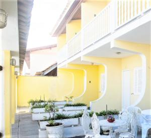 Duplex Miramar - Praia das Dunas, Ferienhäuser  Cabo Frio - big - 7