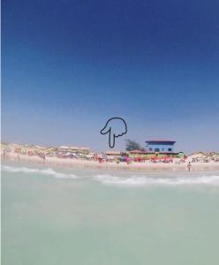 Duplex Miramar - Praia das Dunas, Ferienhäuser  Cabo Frio - big - 14