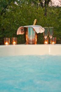 Luxury Chalet