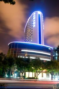 Accommodation in Hebei