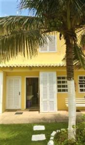 Duplex Miramar - Praia das Dunas, Ferienhäuser  Cabo Frio - big - 12