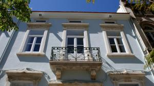 NS Hostel AND Suites, Coimbra