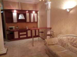 квартира на Дерибасовской, Apartmány  Odesa - big - 5