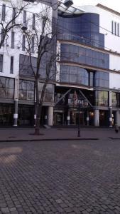 квартира на Дерибасовской, Apartments  Odessa - big - 2
