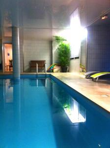 Inter-Hotel Mende du Pont Roupt, Отели  Манд - big - 32