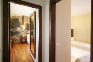 Apartamentos Ardales, Апартаменты  Ардалес - big - 5