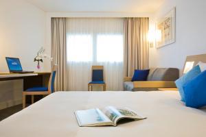 Novotel Toulouse Purpan Aéroport, Hotel  Tolosa - big - 9