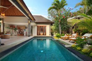 The Buah Bali Villas Villas Seminyak