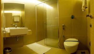 KVM Hotels Srirangam, Hotel  Tiruchchirāppalli - big - 7