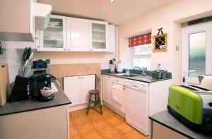 Jewel Cottage, Prázdninové domy  Matlock - big - 24