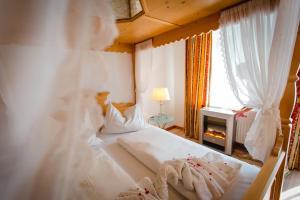Gasthof Oberer Gesslbauer, Hotels  Stanz Im Murztal - big - 10