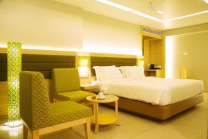 KVM Hotels Srirangam, Hotel  Tiruchchirāppalli - big - 5