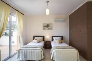 Club Coral View Resort, Apartmánové hotely  Peyia - big - 7