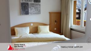Family Hotel and Spa Desiree, Hotels  Grächen - big - 3