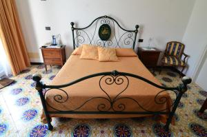 Villa Margherita, Hotely  Levanto - big - 17