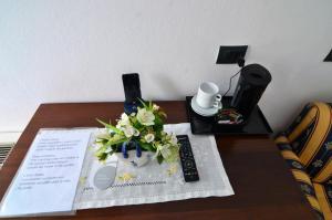 Villa Margherita, Hotely  Levanto - big - 42