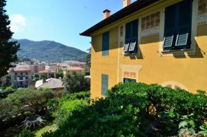 Villa Margherita, Hotely  Levanto - big - 11