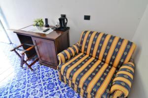 Villa Margherita, Hotely  Levanto - big - 9