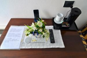 Villa Margherita, Hotely  Levanto - big - 5