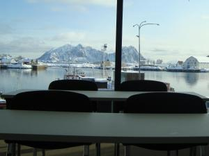 Lofoten Suitehotel, Hotels  Svolvær - big - 37