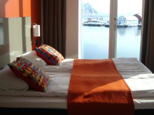 Lofoten Suitehotel, Hotels  Svolvær - big - 12