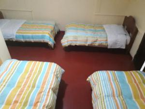 Auquis Ccapac Guest House, Hostels  Cusco - big - 53