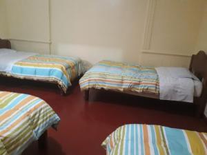 Auquis Ccapac Guest House, Hostels  Cusco - big - 52